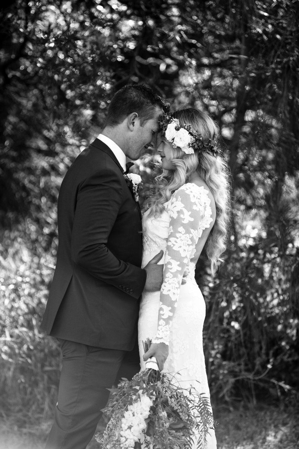 Glimpse Wedding Photography South Coast